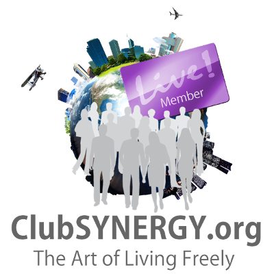 Join Club SYNERGY!