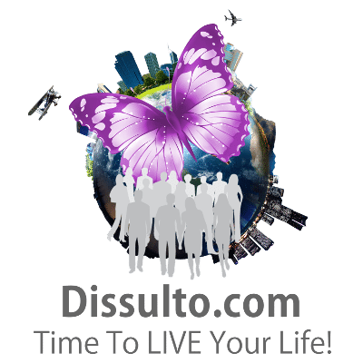 Time To LIVE Your Life!