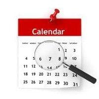 Herby's Calendar