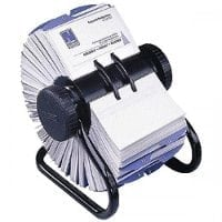 Herby's Rolodex